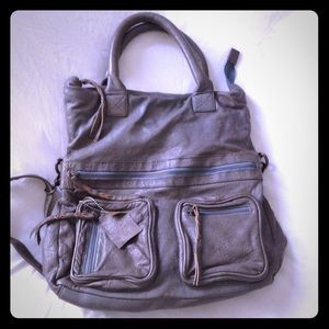 Soft Genuine Leather